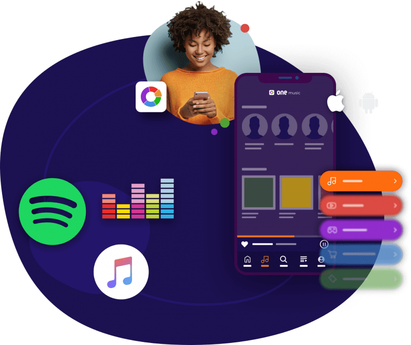 The ONE app you need